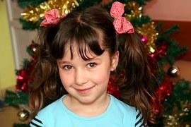 Christmas kid 1