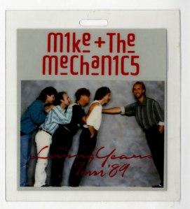 Mime nd the Mechanics