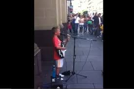 buskers 4