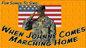 when johnny